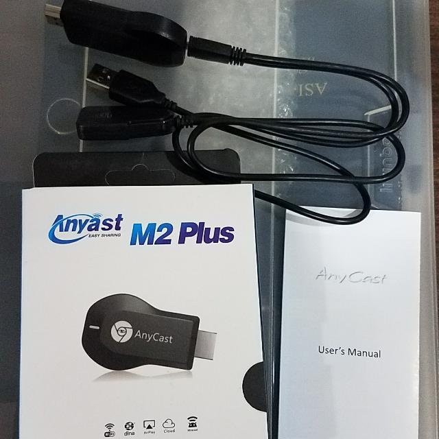 Anycast M2 Wireless Display Dongle