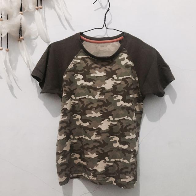 Army Tshirt