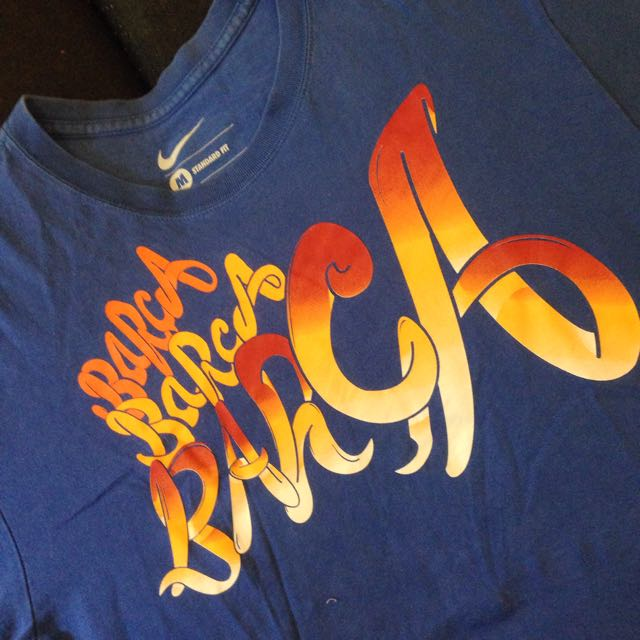 Authentic Nike Mens Shirt