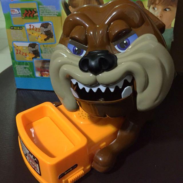BAD DOG BIG SIZE