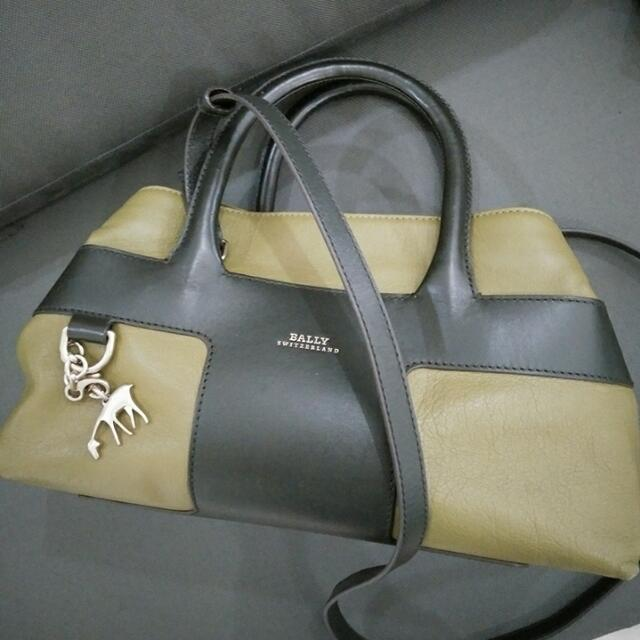 Bally Bag Original
