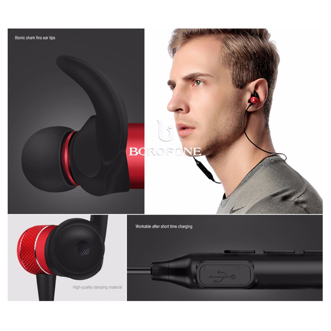 eaaa7825a07 BE5 COOL RUNNING MAGNETIC BLUETOOTH EARBUDS, Electronics, Audio on Carousell