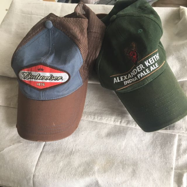 Beer Hats