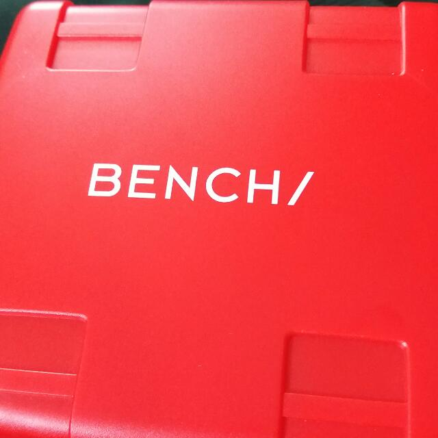 Bench Camouflage Watch