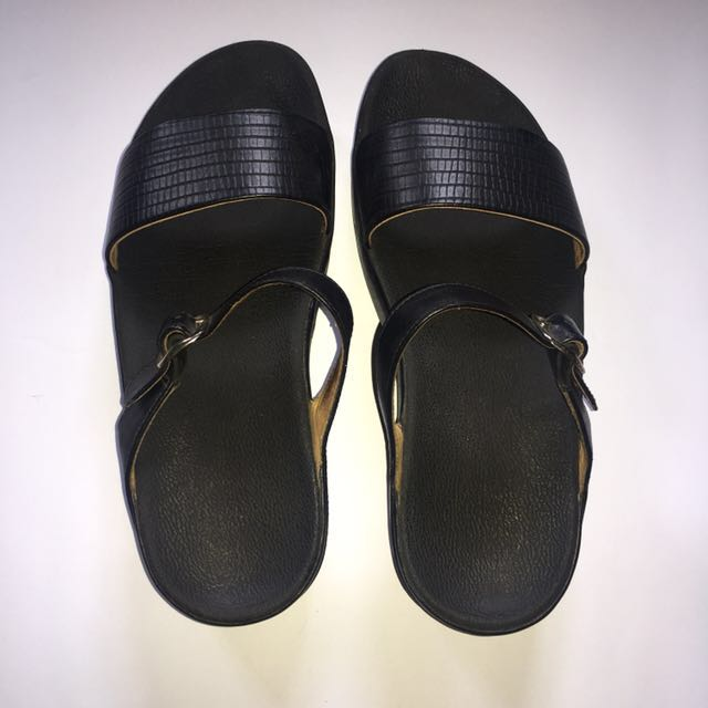 Black Fitflop Slip on