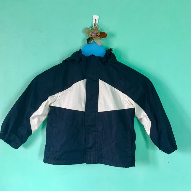blue Jacket For Boys