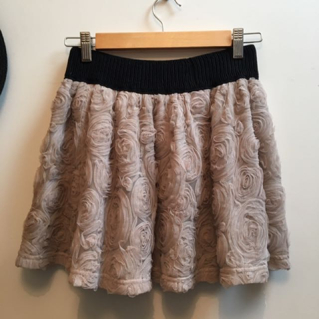 Blue juice Tully Skirt