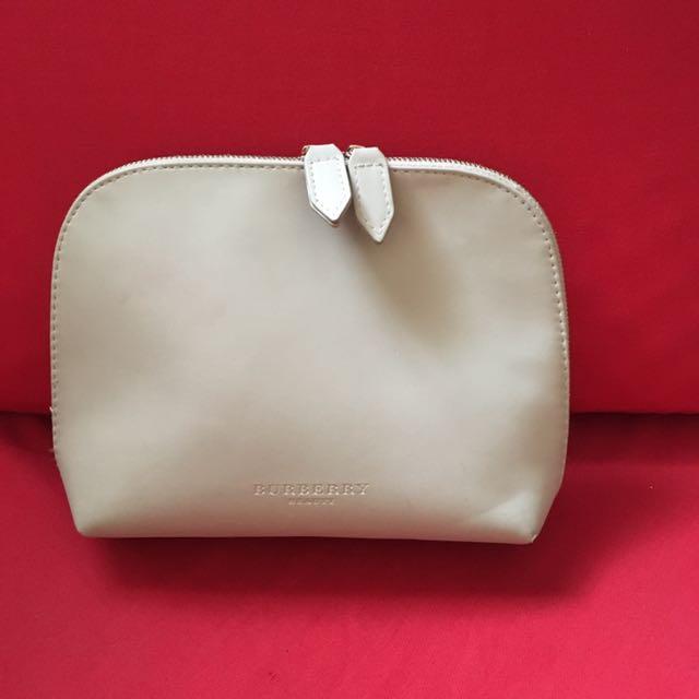 BURBERRY original pouch