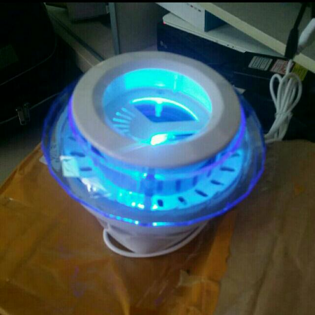 Car Air Purifier Office Personal Accessories On Carou
