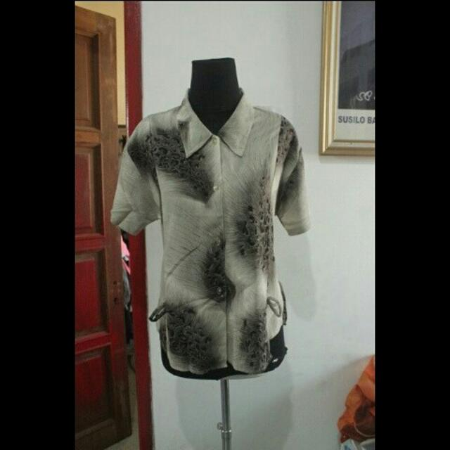 Classic abstract Shirt