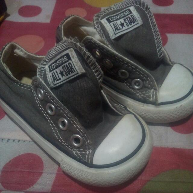 Converse All Star For Baby