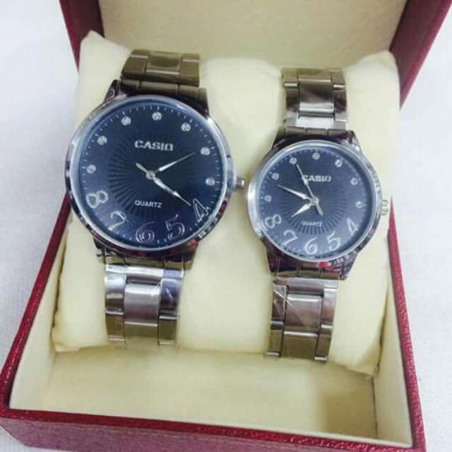 Couple/Single Watch