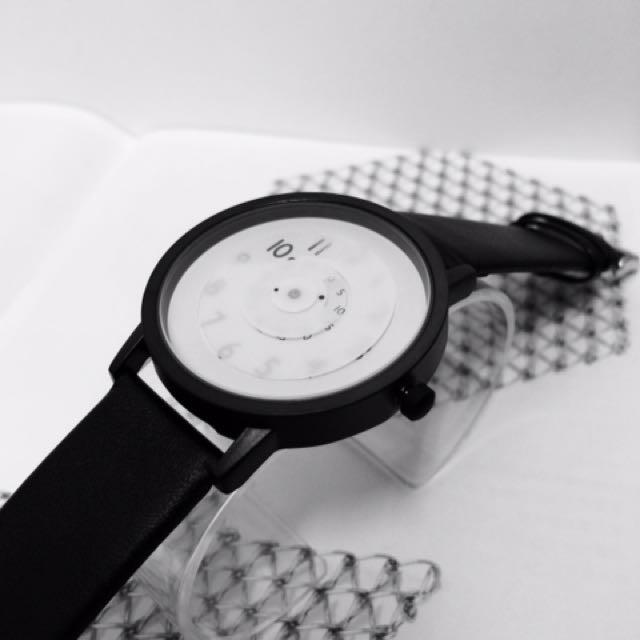 DESIGN WATCH 設計款搭配錶