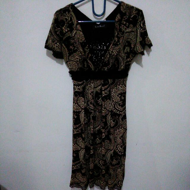 REPRICE Dress Caroline Kosasih