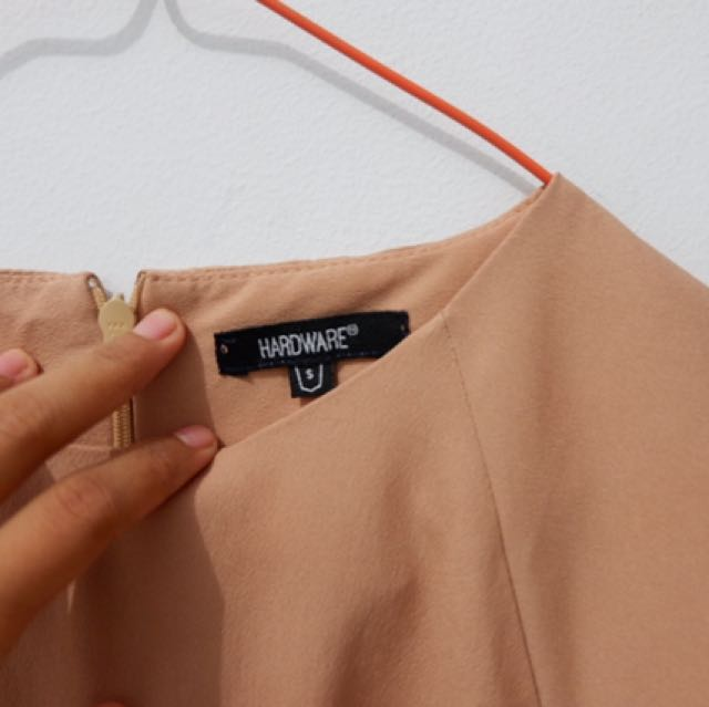 Dress Lunamaya Hardware