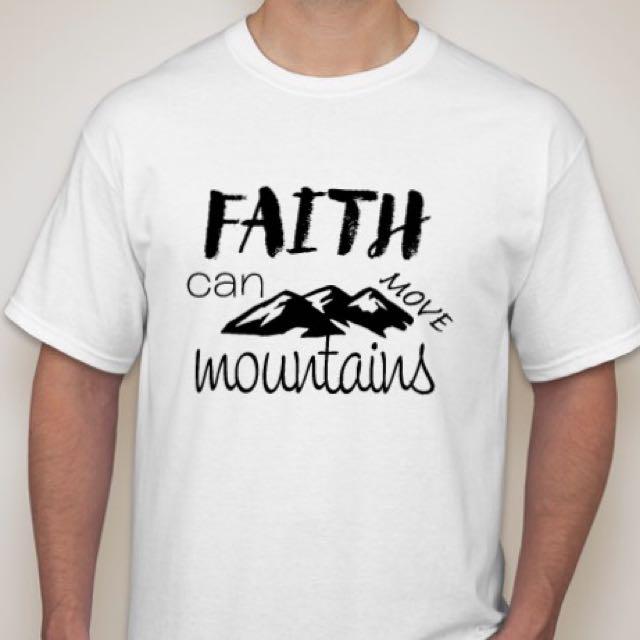 FCMM Statement Shirt