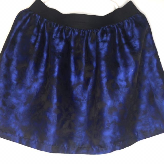 Forever21 Circle Skirt