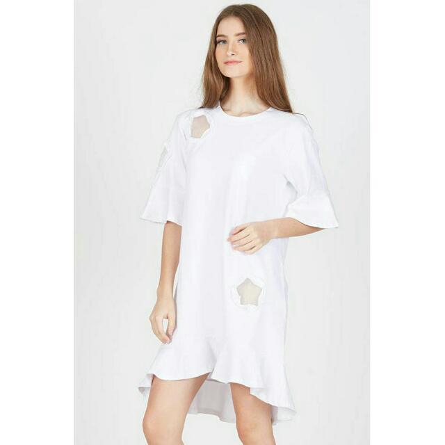 Francois Quaken Dress