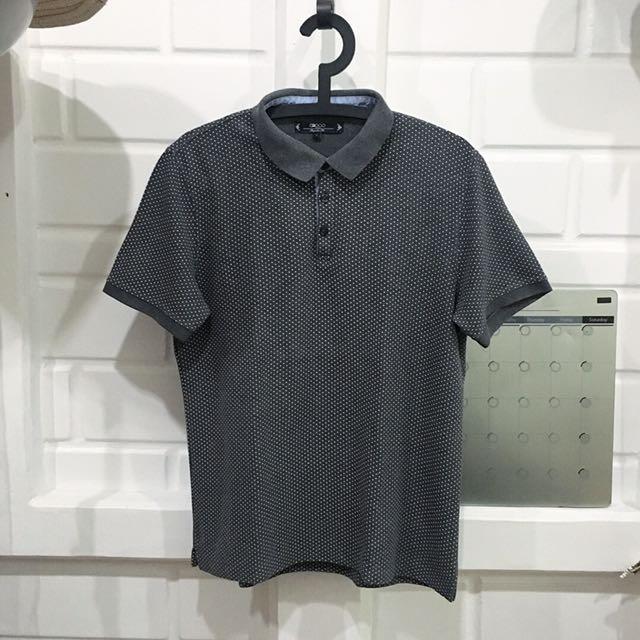 G2000 Gray Shirt