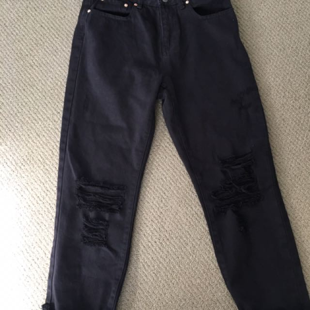 Glassons Bf Jeans