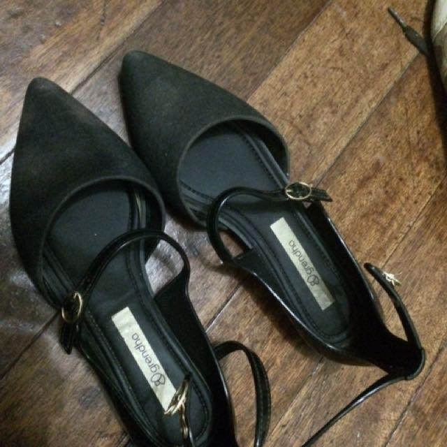 Grenda Shoes