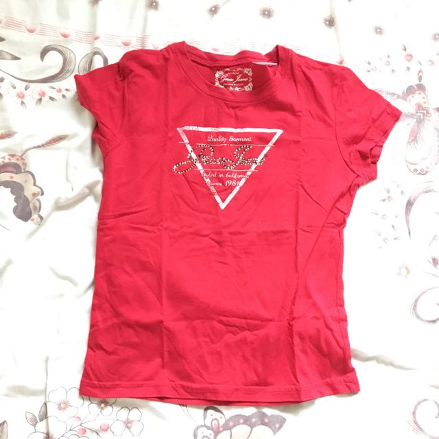 Guess. Blouse