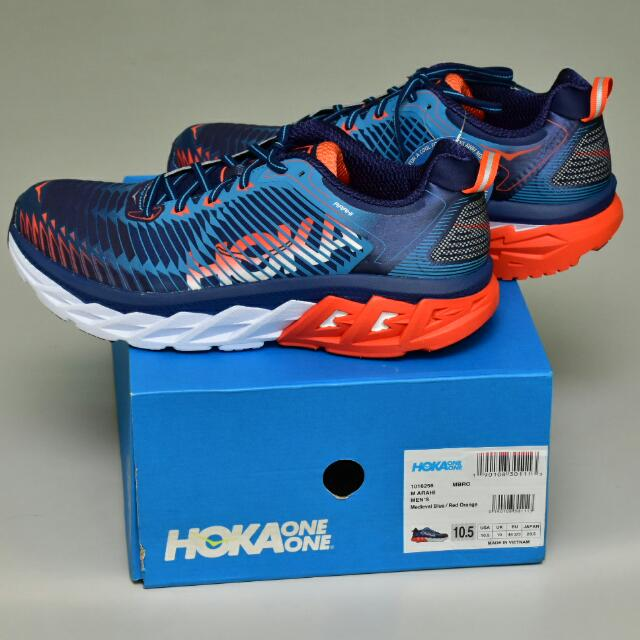 Hoka One One Arahi Men's Running Shoes US10.5