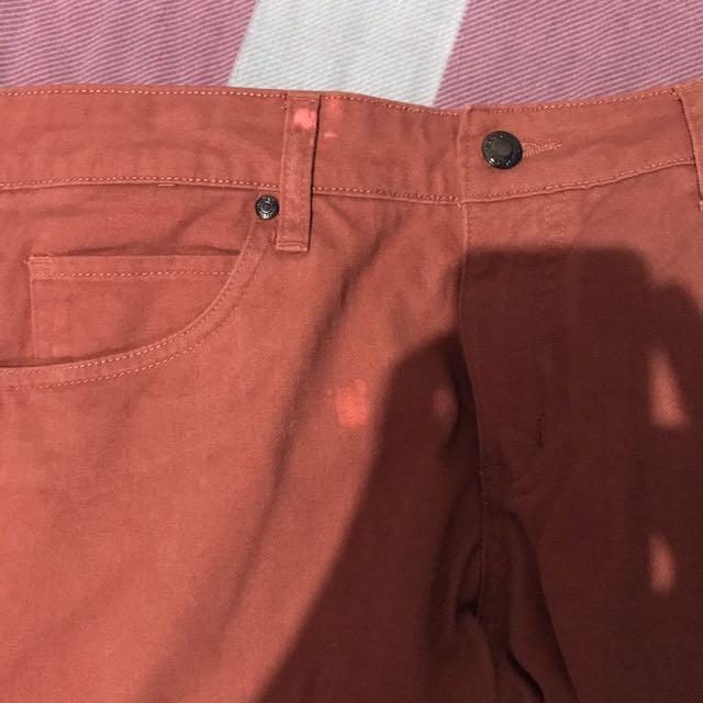 HUMAN Pants