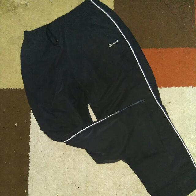Jogging Pants x Sweatpants