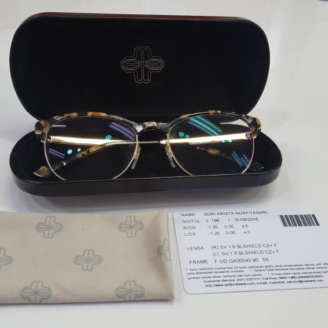 Kacamata Minus Giordano Ori 21f5060472