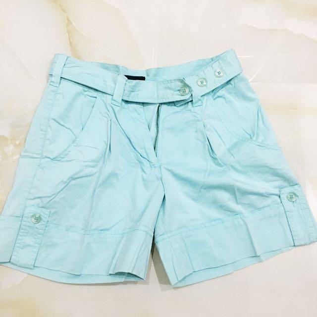 KAPPA Mint Casual Shorts