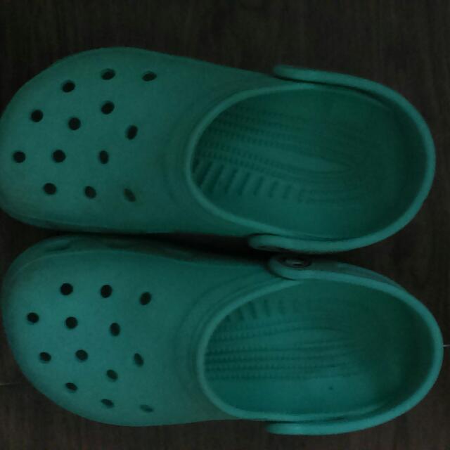 Kids Classic Crocs