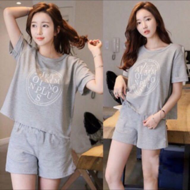 Korean Set Wear