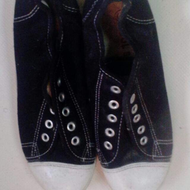Ladies Shoes W Heels