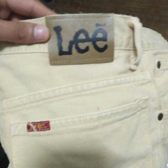 Lee Short