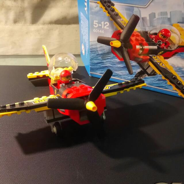Lego City Plane, Toys & Games, Others on Carousell