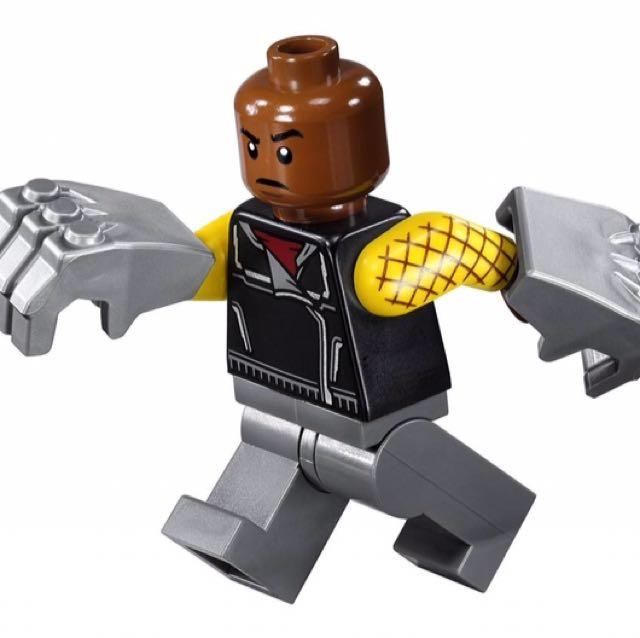 LEGO Shocker