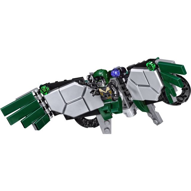 LEGO The Vulture