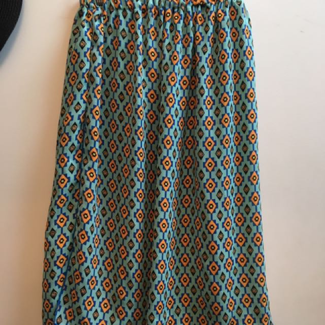 Light High waisted Skirt