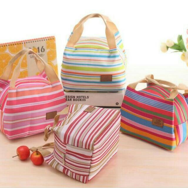 Lunch Bag Cooler Bag