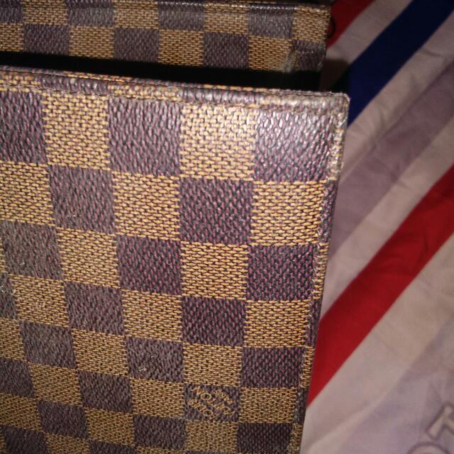 LV Document Bag