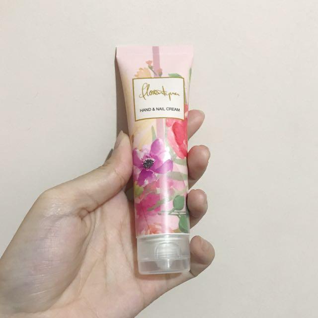 Marks & Spencer Florentyna Hand & Nail Cream