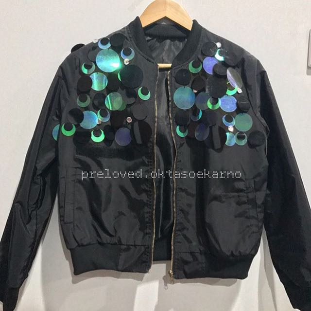 Marmaid Jacket