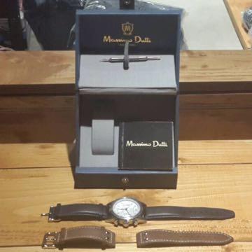 Massimo Dutti Watch