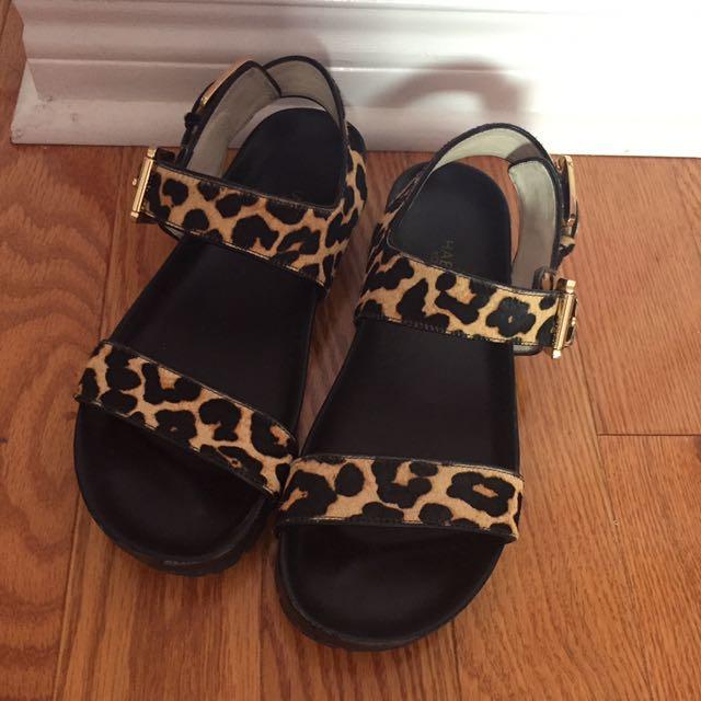 Micheal Kors sandals