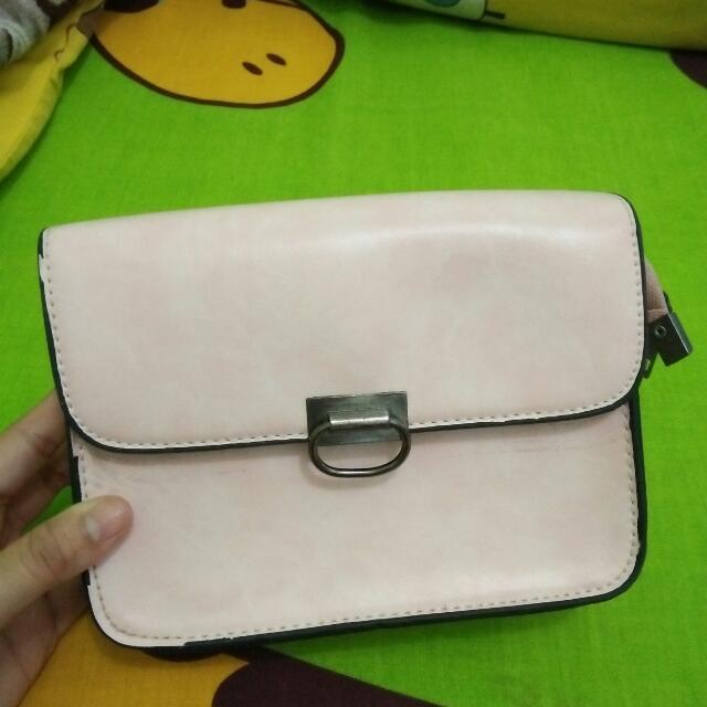 Mini Sling Bag By Naughty