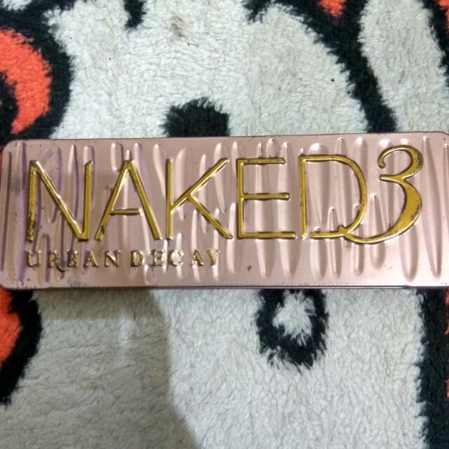 Naked 3