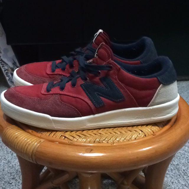 NEW BALANCE 休閒鞋