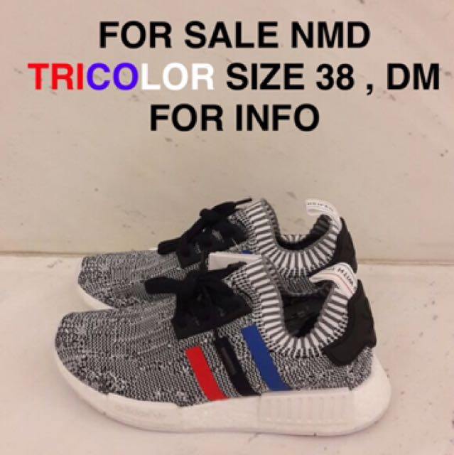 NMD TRICOLOR ORIGINAL