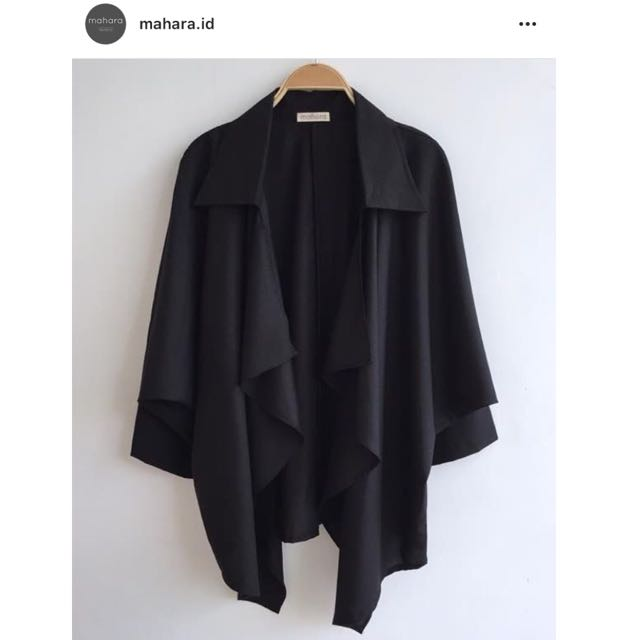 NEW! NOURA Outer by Mahara (local brand)